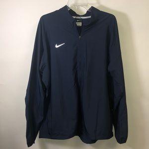Nike Men's Running Full Zip Jacket SZ XXL J85